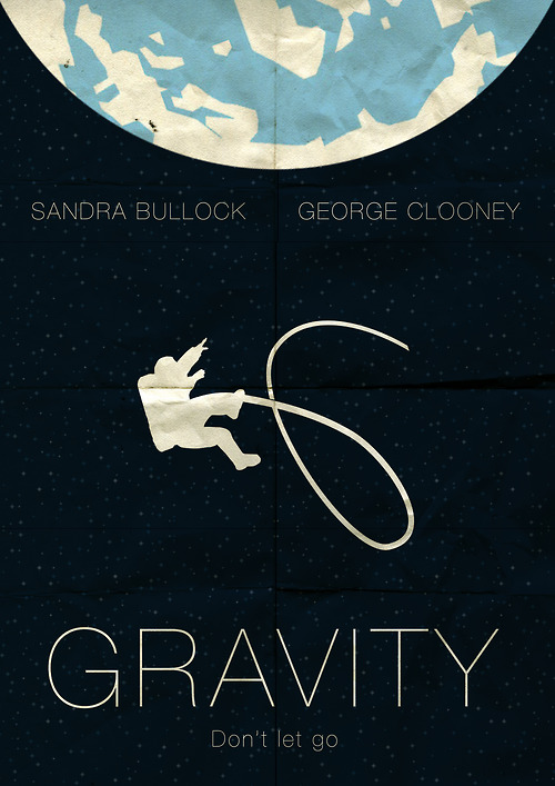 Gravity gets 6 Oscars!! get it on Guess the movie quiz!